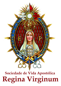 regina virginum website logo